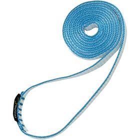Edelrid Dyneema 11mm 120cm , sininen/valkoinen